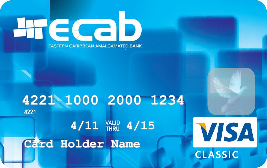 compare cards eastern caribbean amalgamated bank ecab. Black Bedroom Furniture Sets. Home Design Ideas